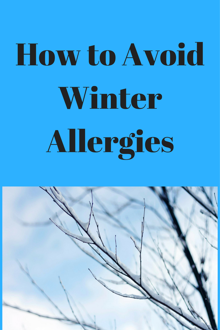 How to Avoid Winter Allergies