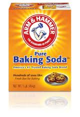 15 Great Uses for Baking Soda