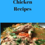 5 Gluten Free Chicken Recipes