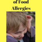 7 Deadly Sins of Food Allergies