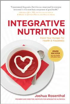 Integrative Nutrition Book Review