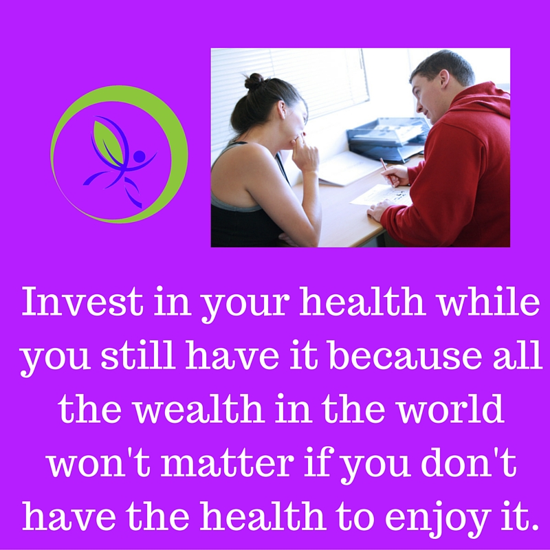 What do you think 6 months of health coaching is worth?