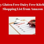 What I Would Buy For My Gluten Free and Dairy Free Kitchen with $1,000 on Amazon