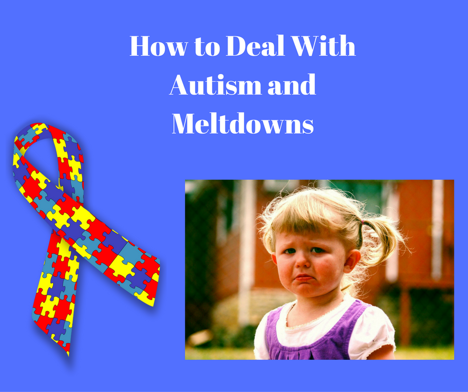 Autism and Dealing with Change