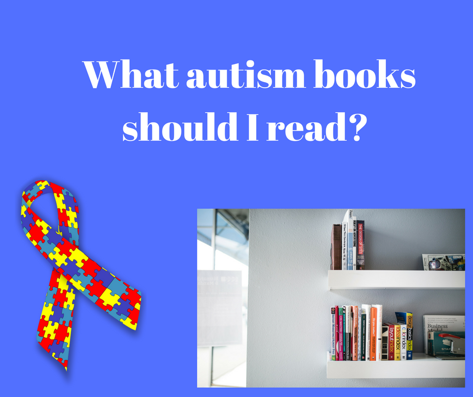 10 Books Every Autism Parent Must Read