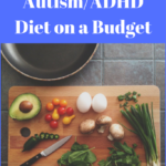 How to Follow the Autism ADHD Diet on a Budget