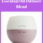 How to choose an essential oil diffuser blend