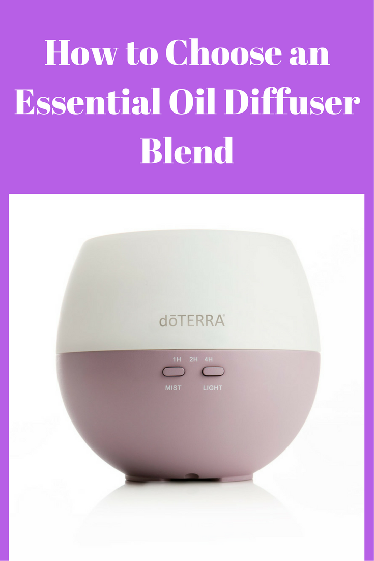 how to choose an essential oil diffuser blend spectrum of wellness. Black Bedroom Furniture Sets. Home Design Ideas