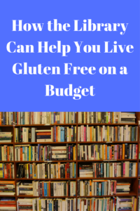 gluten free on a budget