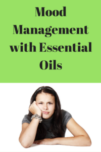Mood Management with Essential Oils
