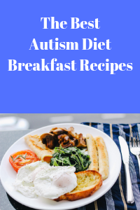 autism diet breakfast recipes