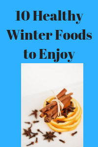 10 Healthy Winter Foods to Enjoy