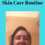 My Essential Oils Skin Care Routine