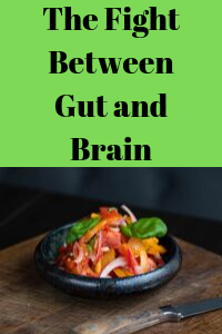 The Fight Between Gut And Brain: The Link Between Depression And Diet