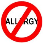 5 Food Allergy Signs