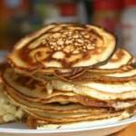 5 Delicious Gluten Free Pancakes Recipes