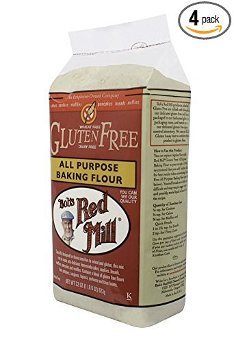 Bob's Red Mill Flours Review