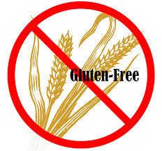 gluten free labeling