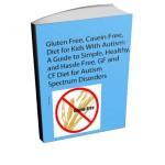 Does the Gluten Free Casein Free Diet Work For Children with Autism?