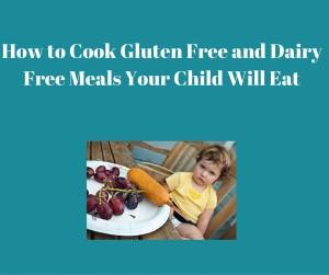gluten free dairy free meals