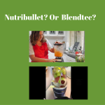 Blentec Vs. Nutribullet