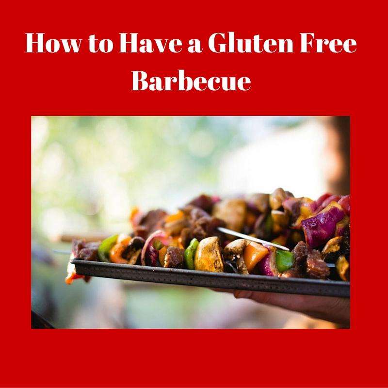 gluten free barbecue