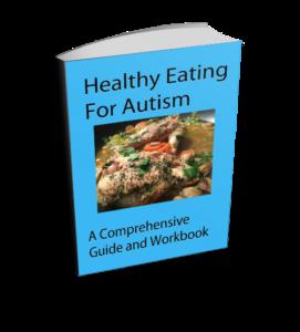 healthyeatingforautismcover