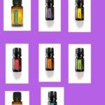 How Essential Oils Can Help You Achieve Your New Years Goals