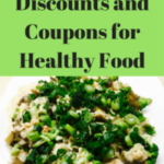 25 Places to Find Coupons and Discounts for Healthy Food