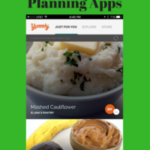 My Favorite Meal Planning Apps