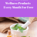 How I Get My Essential Oils Every Month For Free