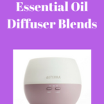 Funky Essential Oil Diffuser Blends