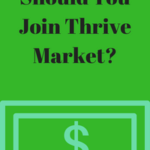 All about Thrive Market The Pros and Cons