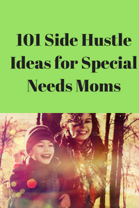 special needs ideas
