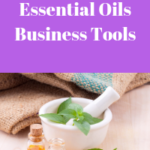 10 of the Best Essential Oils Business Tools