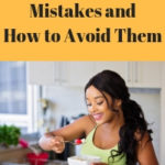 20 Healthy Eating Mistakes and How to Avoid Them