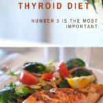 10 Keys to a Healthy Thyroid Diet: Number 3 is the Most Important