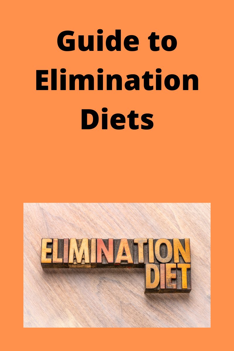The Ultimate Guide to Elimination Diets