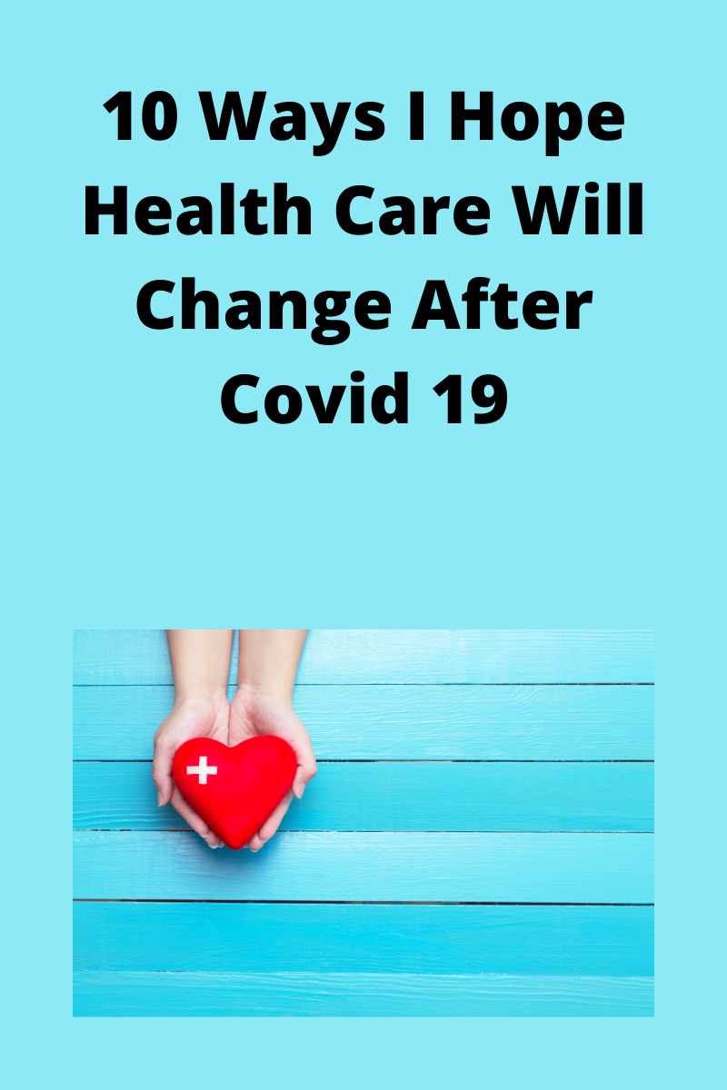 healthcare after covid 19