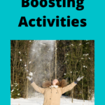 25 Mood Boosting Activities