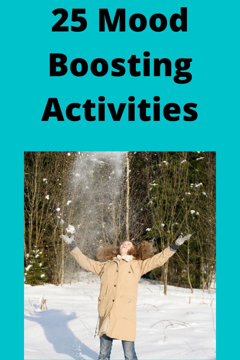 mood boosting activities