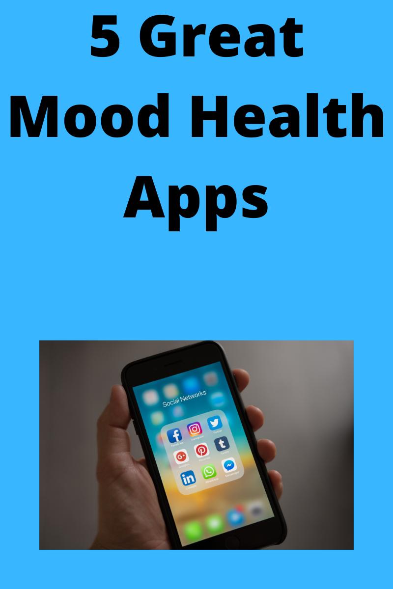 mood health apps