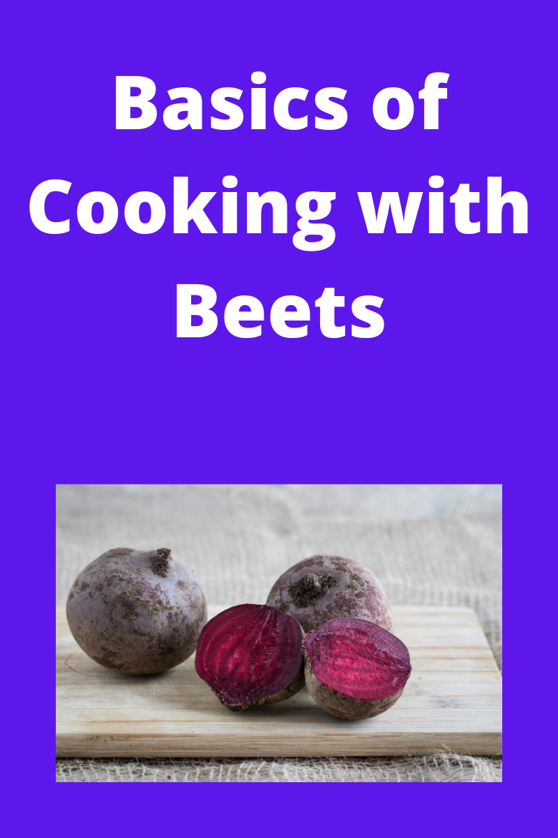 cooking with beets