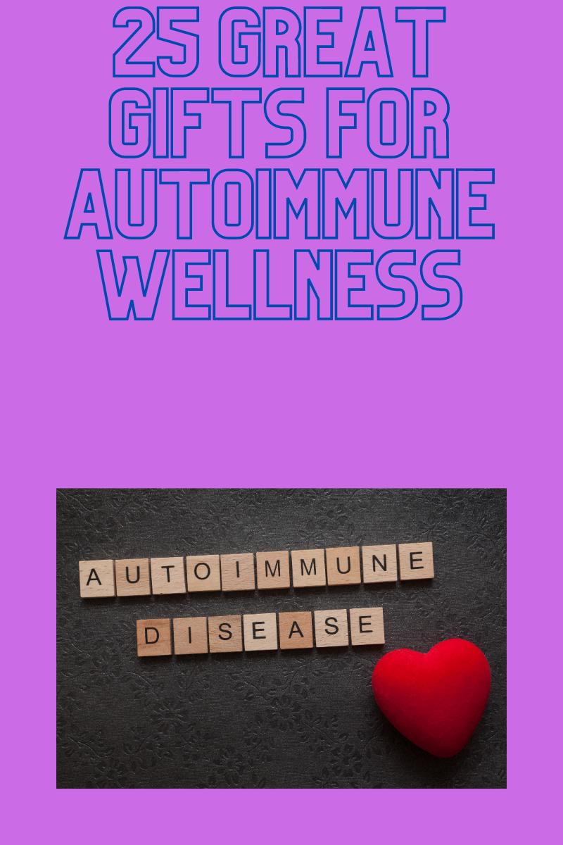 autoimmune wellness gift
