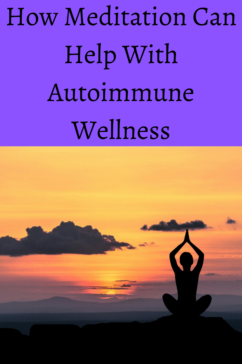 meditation and autoimmune wellness